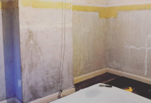 wallpaper-stripping